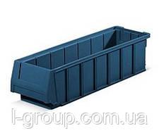 Контейнеры для хранения мелких деталей 400х160х100 мм
