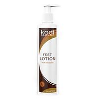 """Лосьон для ног """"Авокадо"""" 250 мл Kodi"""