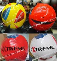 Мяч футбольный BT-FB-0132 eXtreme TPU 380г 3цв.ш.к./60/(BT-FB-0132)