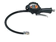 Пистолет для накачки шин електронный обрезиненный25/GR-D 15/A OMNI