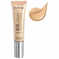 Тональный крем B.B. Cream All-in-One Make SPF12 №10 Light Beige IsaDora
