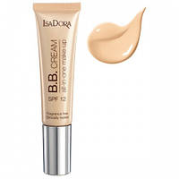 Тональный крем B.B. Cream All-in-One Make SPF12 №08 Blonde Beige IsaDora