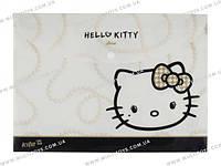 Папка на кнопке, А4 Hello Kitty Diva /12/480/960/(HK13-200-2K)