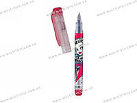 Ручка шарик. с фонариком, синяя Monster High /28/1260//(MH14-035K)