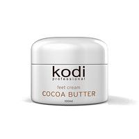 Крем для ног на основе масла какао с экстрактом лимона 100 мл. Kodi