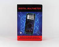 Тестер мультиметр DT2101D