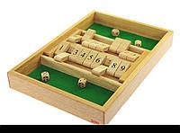 Настольная игра goki Мастер счета для двоих 56897