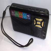 Радиоприёмник портативный GOLON RX 992