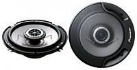 Автомобильная акустика колонки Pioneer TS-G1642R, автоколонки