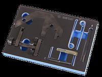 Специнструмент для фиксации распределительного вала BMW M47/M57/M47TU/M57TU/M47T2/M57T2  KT 9AT2007E