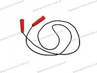 Скакалка резина 10 шт. Технок /100/(2322)