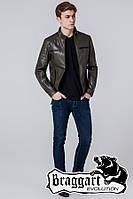 Стильная мужская демисезонная куртка