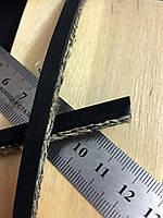 Паз резиновый (усиленный) - 10г/м - грузовая оснастка рыболовных сетей