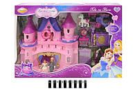 Замок принцессы в коробке /24/(SG-2978)