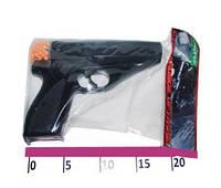 Пистолет пули, в п/э /144/(P.139)