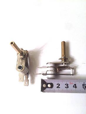 Терморегулятор KNT 420 / 10A / 250V / 25мм, фото 2
