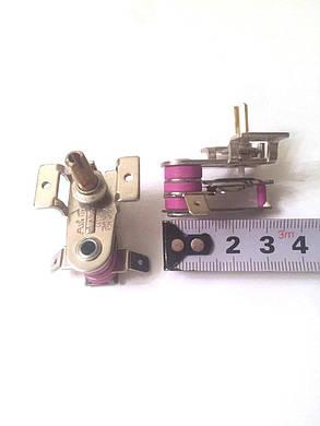 Терморегулятор KST 201 / 250V / 15A, фото 2