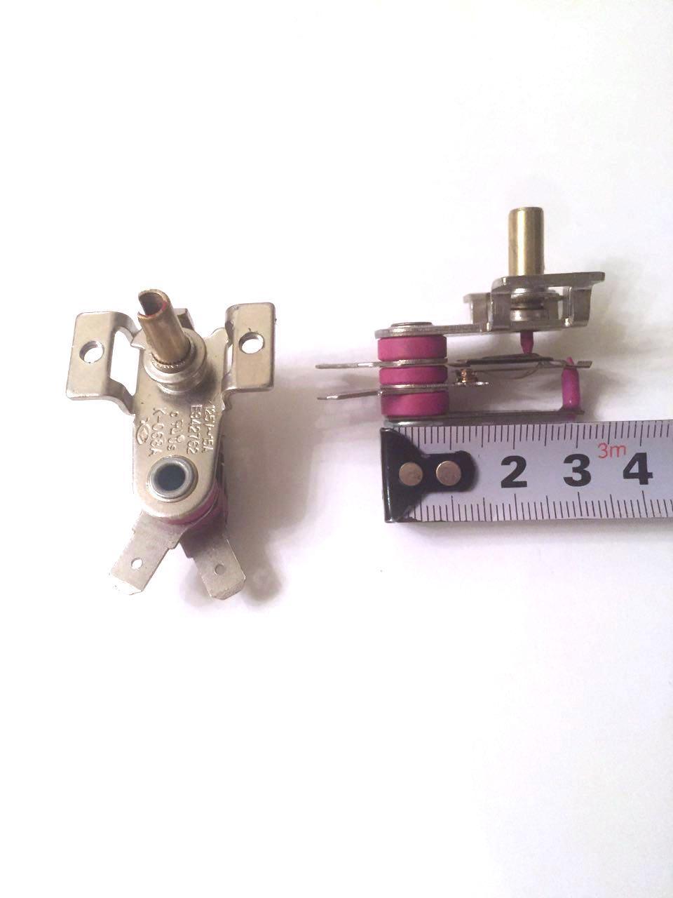 Терморегулятор K-068A / 125V / 15A