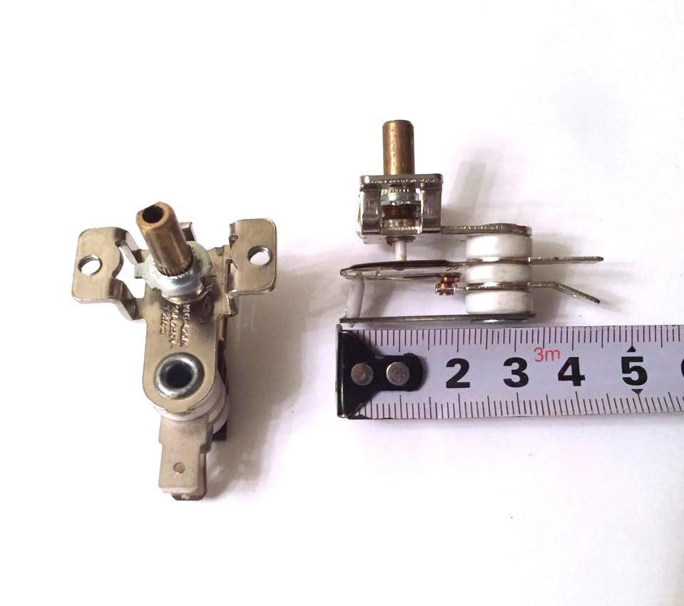 Терморегулятор KNT 420 /10A /250V / 15мм