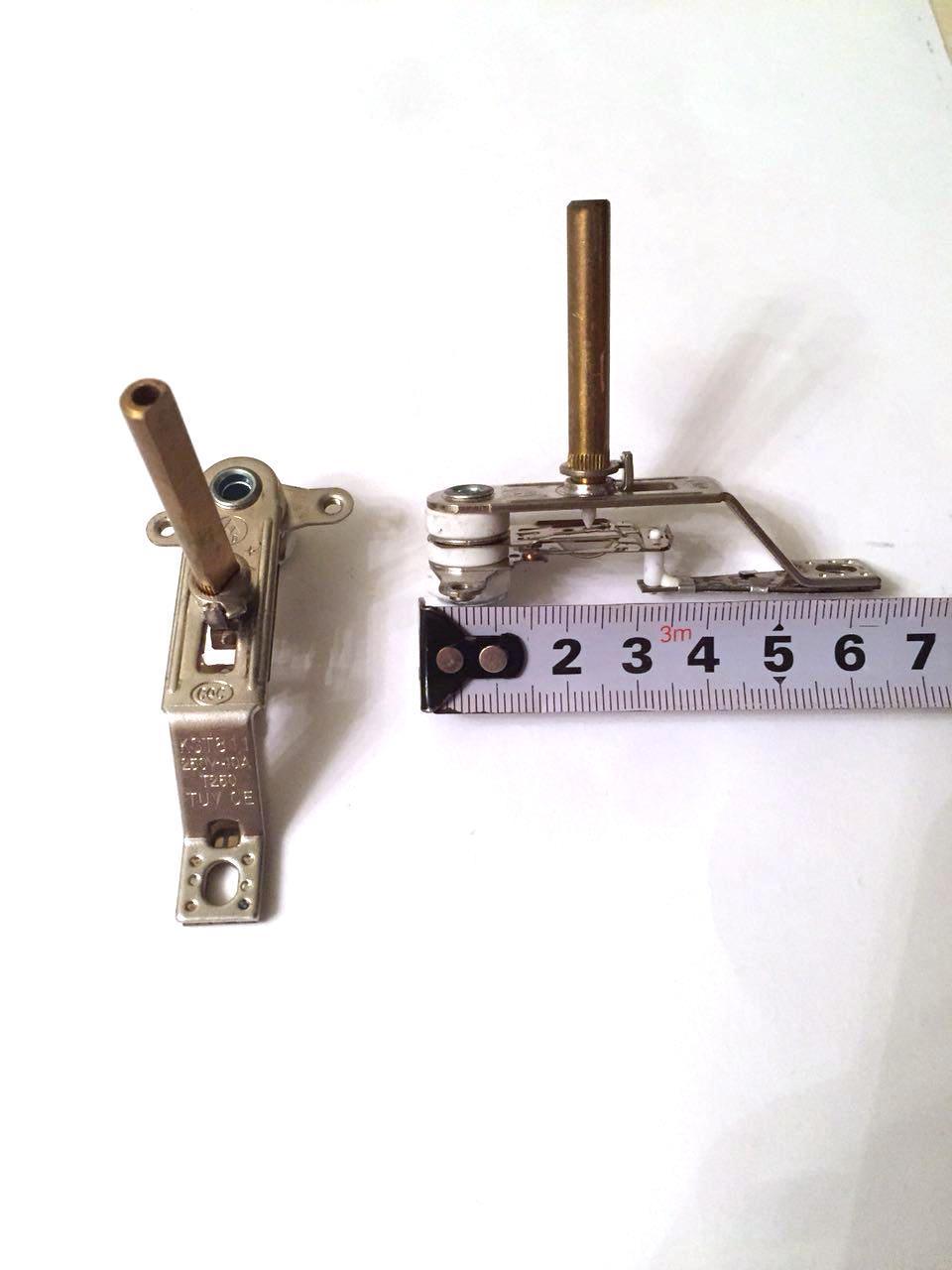Терморегулятор KST 228(KST811) / 250V / 10A