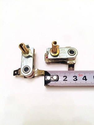 Терморегулятор KT094 / 250V / 10A / h=10мм(Турция), фото 2