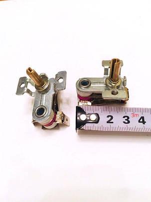 Терморегулятор TT001 / 250V / 10A / h=15мм (Турция), фото 2