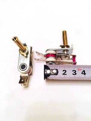 Терморегулятор KT094 / 250V / 10A / h=25мм(Турция) Клемма вверх, фото 2