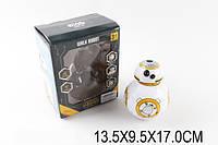 Робот Star Wars свет, звук, батар. в кор. 13х9х17 /60/(DZ1603)