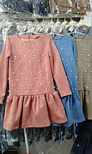 Детское стильное платье