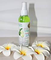 Натуральный тайский тоник для роста волос и от перхоти Citrus от Genive, 120 гр