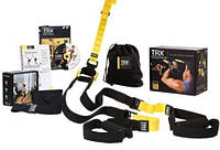 Петли TRX Suspension Trainer