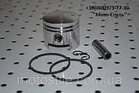 Поршневой комплект d-44mm для бензокосы 1E44F, фото 1