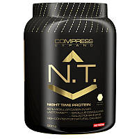 Протеин COMPRESS NIGHT TIME PROTEIN 900g