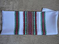 Вышитый   Вишитий рушник 1,5м Соборна, фото 1