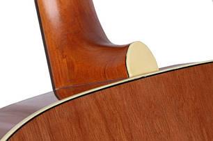 Акустическая гитара YAMAHA F370 (TBS) Дредноут / вестерн, 21 лад, фото 2