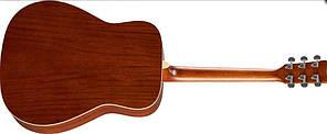 Акустическая гитара YAMAHA FG820 (BS) Дредноут / вестерн, фото 2