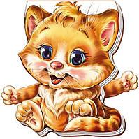 Кумедні лапки : Котик (у)(27.5) /20/(А340005У/)