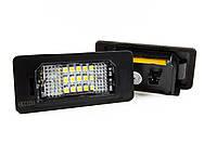 Подсветка заднего номера LED A6388200356 Mercedes Vito w638 V-Class вито, фото 1