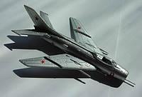 "Самолет ""МиГ-19""  без/журнала()"