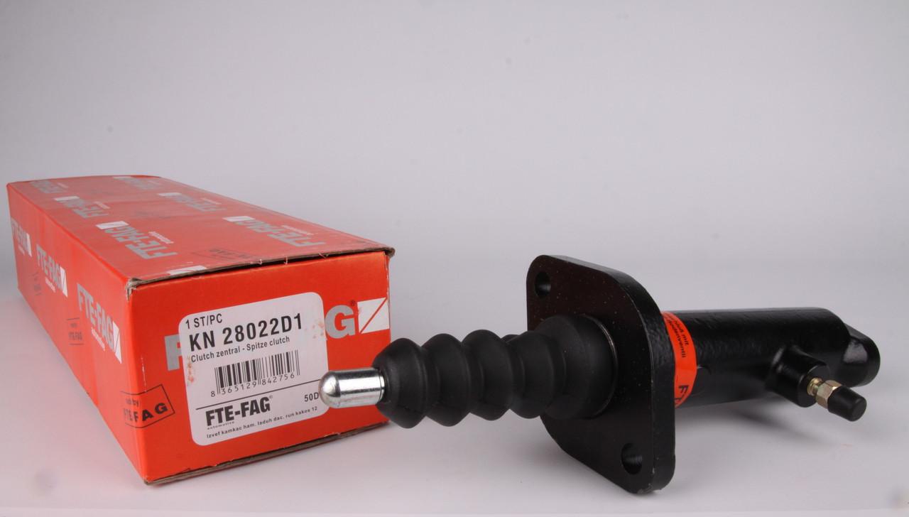 Цилиндр робочий сцепления MB 609-814