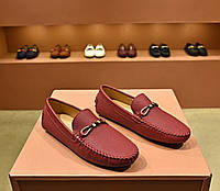 Мужская обувь мокасины - Louis Vuitton