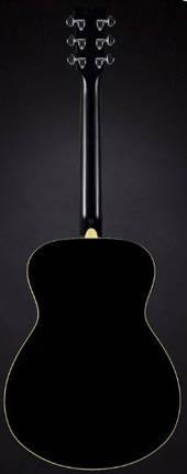 Акустическая гитара YAMAHA FS820 (BL) Дизайн гитары: Концертный, фото 2
