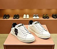 Мужские кеды - Dolce&Gabbana, фото 1