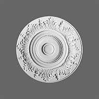 Лепнина Орак декор R17 Потолочные розетки Orac Decor, фото 1