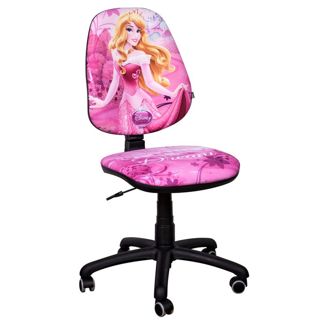 Кресло Поло 50 Дизайн Дисней Принцессы Аврора.
