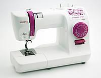 Швейная машина Toyota ECO 15A ---T-E15А