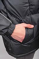 Куртка №245M002 (Черный)
