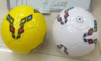 Мяч футбольный BT-FB-0170 PU 300г 4цв.ш.к./60/(BT-FB-0170)