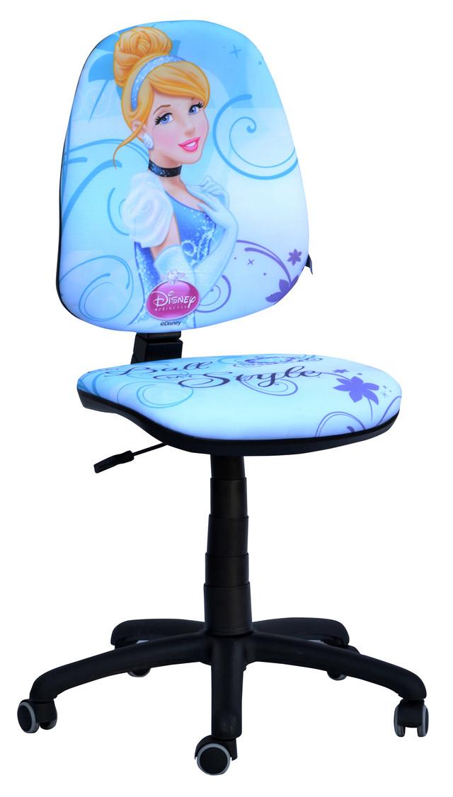 Кресло Поло 50 Дизайн Дисней Принцессы Золушка.