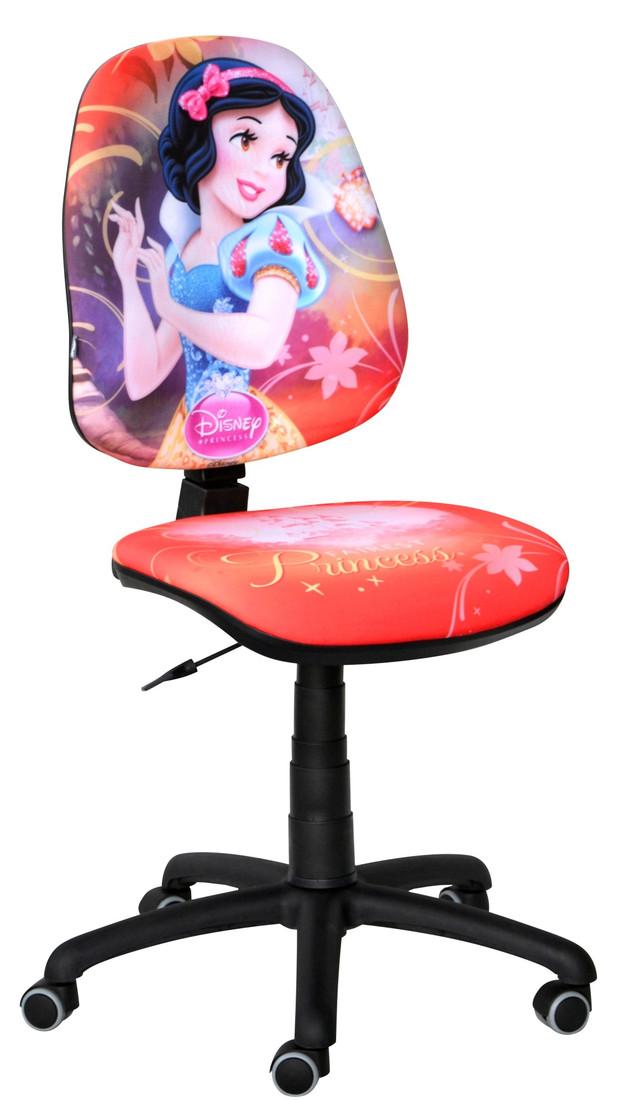 Кресло Поло 50 Дизайн Дисней Принцессы Белоснежка.